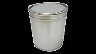 テーパー缶・125H缶