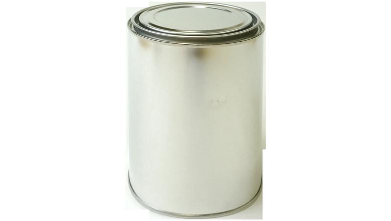 1リットル丸缶